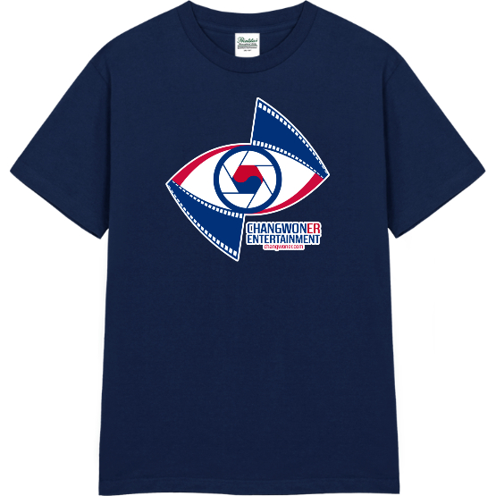Changwoner Eye Logo