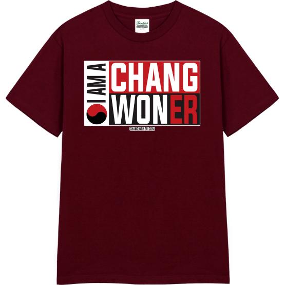 I Am A Changwoner